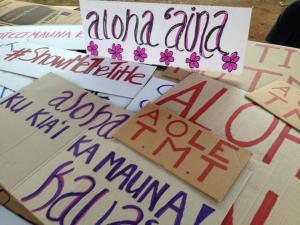 Kauai Signs