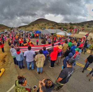 telescope hawaii mobilisation instagram