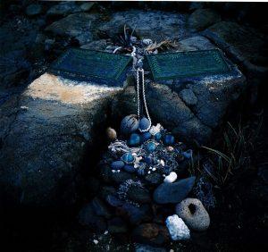 Kahoolawe memorials